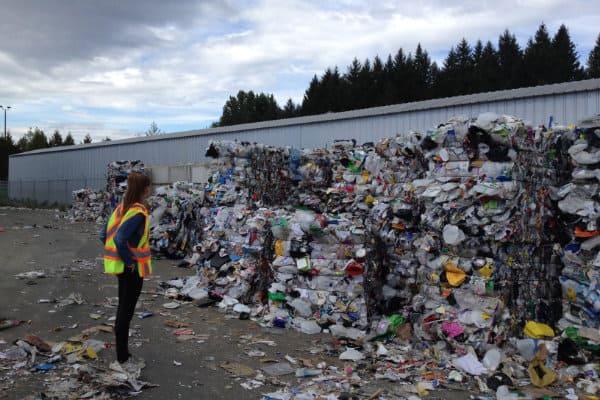 recycling recruiting