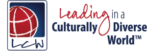 LCW logo tagline colored