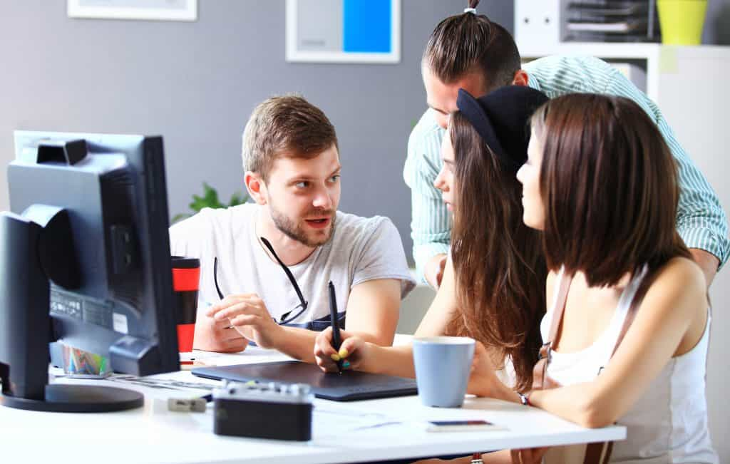 Internship hiring process