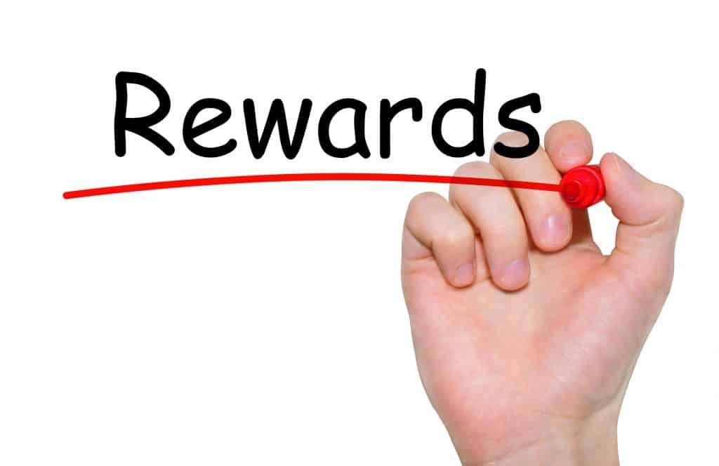 Hand written rewards one idea for CDL driver retention